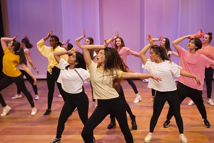 Sweet November Dance Company Delivers Another Outstanding Fall Showcase