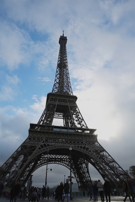La Tour Eiffel: A Parisien and international icon