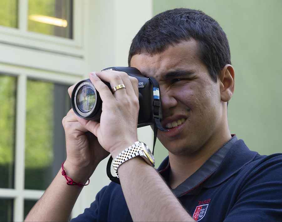 Photography Courses at TASIS
