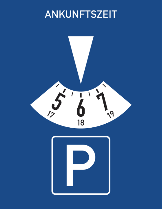 Parking Dial